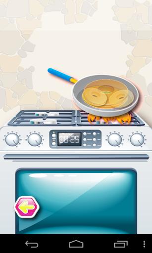 玩免費休閒APP|下載Donut Maker (No Ads) app不用錢|硬是要APP
