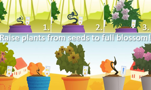 A Plants Life Fun-filled Game