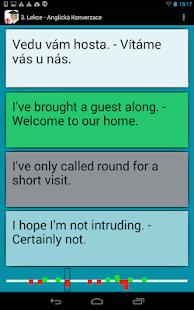 Angličtina - Gramatika Screenshot 7