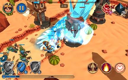 Royal Revolt 2 Screenshot 16