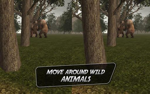 玩免費冒險APP|下載野生丛林之旅虚拟现实 - 动物 app不用錢|硬是要APP