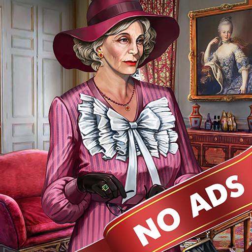 老處女偵探 解謎 App LOGO-硬是要APP