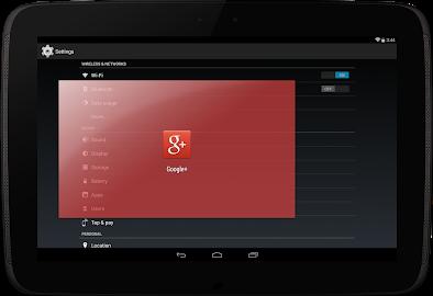 Switchr - App Switcher Screenshot 13