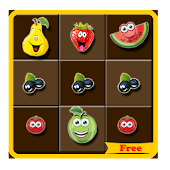 Fruit Crazy Blitz