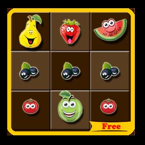 Fruit Crazy Blitz 休閒 App LOGO-硬是要APP