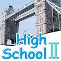 AE 고등학교 영어II 교과서단어 logo