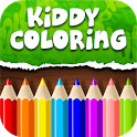 Coloring Kids icon