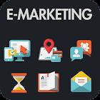 e-mARketing icon
