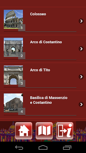 Roma Walking Tour ES