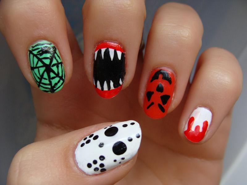 Best Nail Design App Nail Designs Android Apps On Google Play