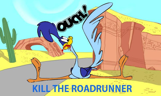 Kill the Roadrunner