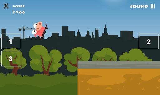 【免費體育競技App】Madpet Skateboarder-APP點子