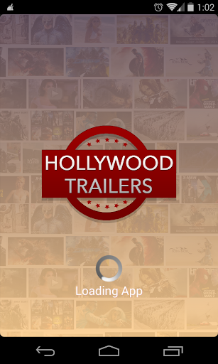Hollywood Trailers HD