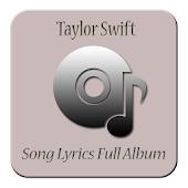 Taylor Swift Song Lyrics
