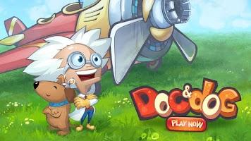 Screenshot of Doc & Dog