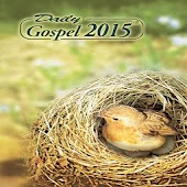 Daily Gospel