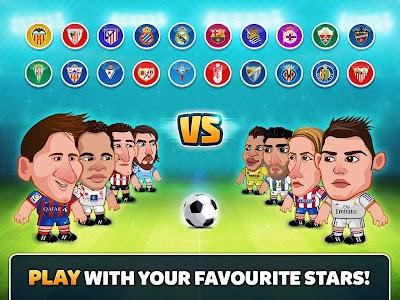 Head Soccer La Liga v1.2