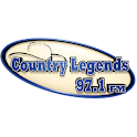 Country Legends 97.1 icon
