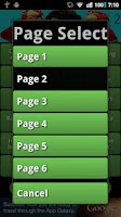 Screenshot of Hiimrawn Soundboard