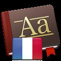Französisch Wörterbuch icon