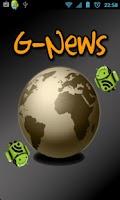 Screenshot of Guild News