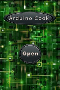 Arduino Cook - screenshot thumbnail