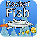 Rocket Fish icon