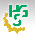 HG Saarlouis Mobile logo