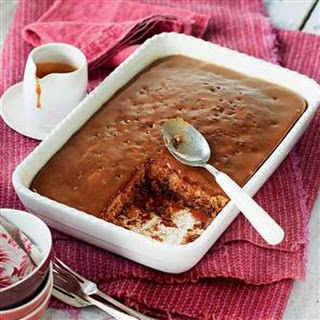 Toffee Sauce Without Cream Recipes.
