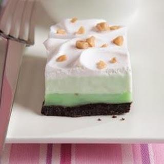 Pistachio Dessert Recipes.