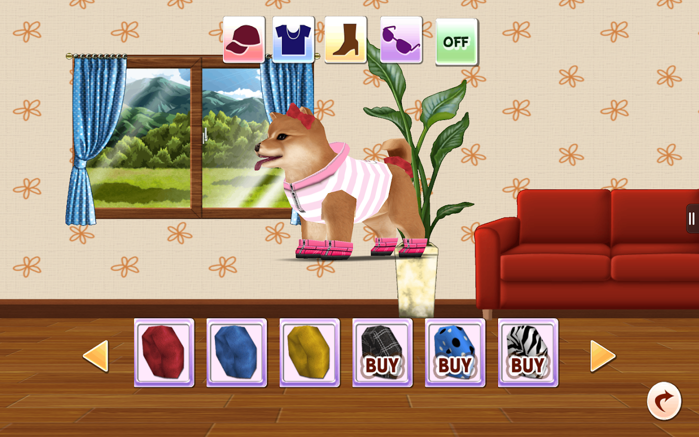 My Dog My Style- screenshot