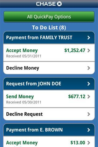 Chase Mobile free download for Android | FreeNew