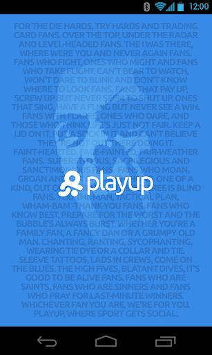 PlayUp Cricket
