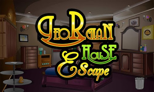 Escape Games 586 v1.0.0