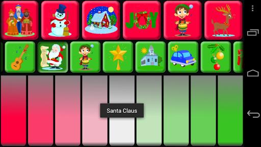 Kids Christmas Piano Pro