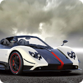 Pagani Cars Live Wallpaper HD