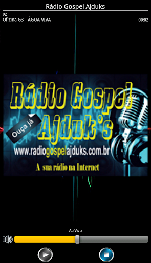 Rádio Gospel Ajduks