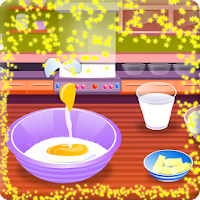NY Cheesecake - Cooking Games 1.0.0