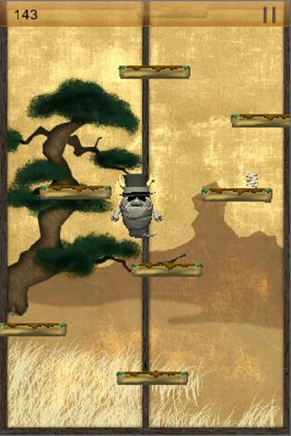 【免費街機App】Dodge Jump Game of Jumps-APP點子