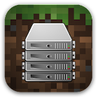 Native Minecraft Server Query icon