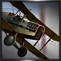 WW1 Air Battle Airship Hunter icon