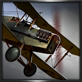 WW1 Air Battle Airship Hunter