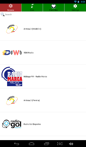 Sports News Radio