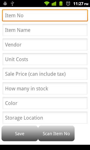免費下載商業APP Inventory and CheckOut Free app開箱文 APP開箱王