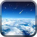 Earth Atmosphere Wallpaper icon