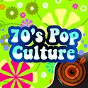 70's Pop Culture icon