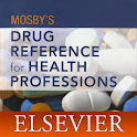 Drug Reference  Health Prof TR icon