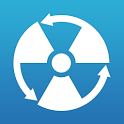 Radioactive Map icon