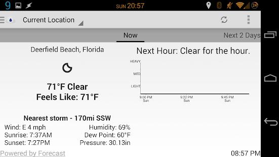 Arcus Weather Pro
