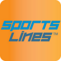 Sports Lines - Scores & Odds icon